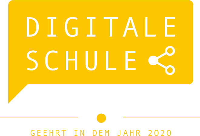 Logo Digital 2020